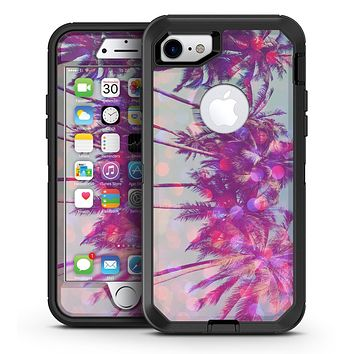 Hollywood Glamour - iPhone 7 or 7 Plus OtterBox Defender Case Skin Decal Kit