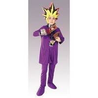 YU GI OH DELUXE CHILD SMALL