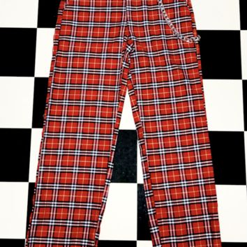 SWEET LORD O'MIGHTY! THE AVRIL PANT