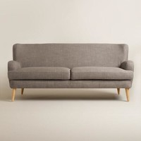 Dolphin Gray Blakely Sofa