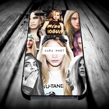 Cara Delevingne Model Sexy Cute Girly Hot for iPhone 4/4s/5/5s/5c/6/6 Plus Case, Samsung Galaxy S3/S4/S5/Note 3/4 Case, iPod 4/5 Case, HtC One M7 M8 and Nexus Case **