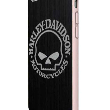 Harley Davidson Logo iPhone 6 Case Available for iPhone 6 Case iPhone 6 Plus Case