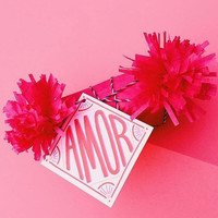 Amor Diamond Gift Tags