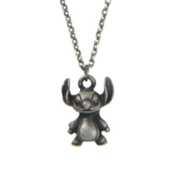 Disney Lilo & Stitch Charm Necklace