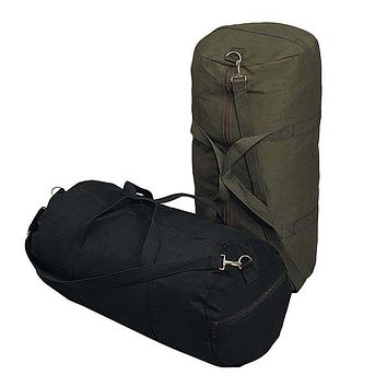 Humvee Duffle Bag