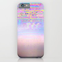 Displaced iPhone & iPod Case by Dood_L