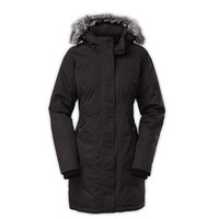 The North Face Arctic Down Parka - Women's at City Sports