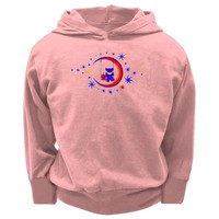 Grateful Dead - Moon Swing Toddler Hoodie