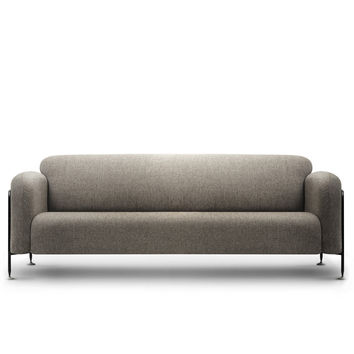 Mega Three Seater Sofa by Chris Martin for Massproductions