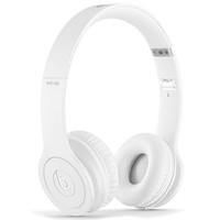 Beats By Dre Solo Hd Headphones Matte White One Size For Men 23141215001