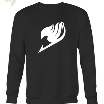 Fairy Tail Long Sweater