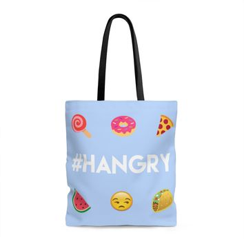 HANGRY Grocery Tote