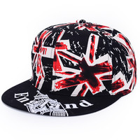 New Hot Snapback Hats Cap Baseball Cap Golf Hats Hip Hop Fitted Cheap Polo Hats For Men Women