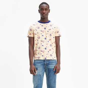 Levi's Vintage Clothing Space Tee