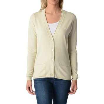 Fred Perry Womens Cardigan 31432006 7001
