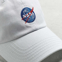 NASA Logo Baseball Hat | Urban Outfitters