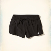Girls Nylon Running Short | Girls New Arrivals | HollisterCo.com