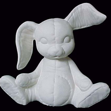 Softee Bunny Rabbit Bank