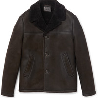 Prada - Shearling Jacket