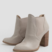 Zane Bootie By Chinese Laundry