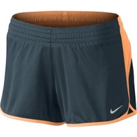 Nike Women's Young And Fast Knit Running Shorts | DICK'S Sporting Goods