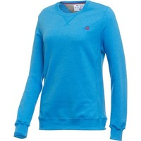 Champion Women's Authentics Crew Neck Eco Fleece
