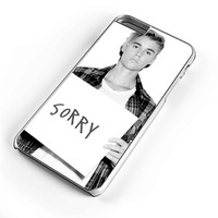 Justin Bieber Sorry Cover iPhone 6S Plus Case iPhone 6S Case iPhone 6 Plus Case iPhone 6 Case
