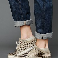 Free People Sun Valley Studded Sneaker