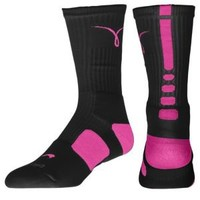 Nike Elite Basketball Crew Sock - Men's at Champs Sports