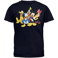 Disney - Disney Gang T-Shirt