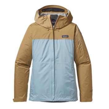 Patagonia Women's Torrentshell Waterproof/Rain Jacket