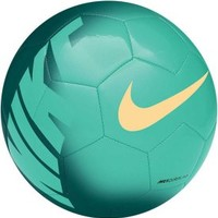 Nike Mercurial Fade Soccer Ball - Teal/Yellow - Dick's Sporting Goods