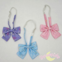 [6 Colors]Adorable School Uniform Bowknot Tie SP141173 from SpreePicky