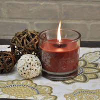 Autumn Splendor WoodWick Candle