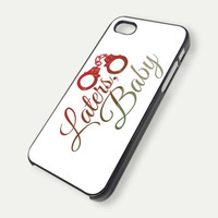 laters baby 3 case iPhone Case And Samsung Galaxy Case