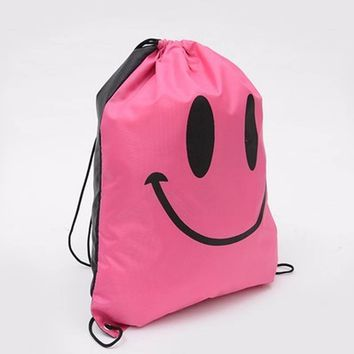 Tactical Colorful Portable Sports Bag Waterproof Swimming Bag Backpacks Double Layer Drawstring Sport Travel Shoulder Bags