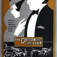 FRANCIS FORD COPPOLA'S THE COTTON CLUB classic movie poster '84 harlem 24X36