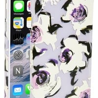 Women's kate spade new york 'romantic floral' iPhone 6 case