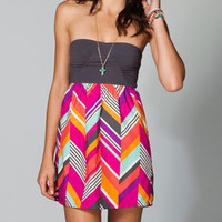 ROXY Savage Dress