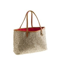 crewcuts Girls Glitter Tote