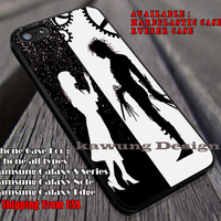 Kim Edward Scissorhands iPhone 6s 6 6s+ 6plus Cases Samsung Galaxy s5 s6 Edge+ NOTE 5 4 3 #other ii