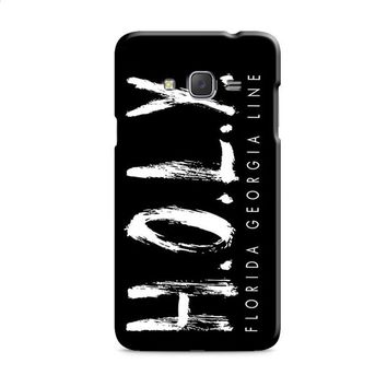 HOLY Florida Georgia Line Samsung Galaxy J7 2015 | J7 2016 | J7 2017 Case