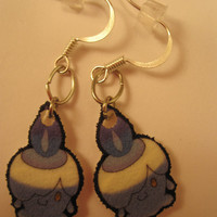 Litwick Earrings