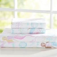 Bailey Mermaid Sheet Set