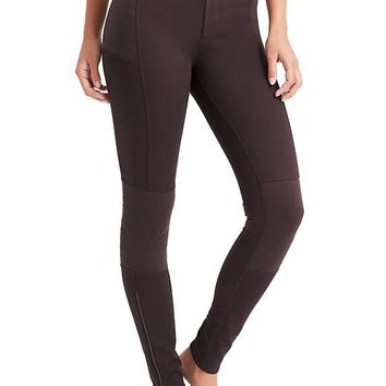 Athleta Womens Ponte Motion Pant