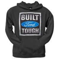 Ford - Built Tough Stamp Pullover Hoodie