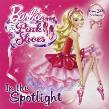 DCK7YE Barbie in the Pink Shoes Barbie