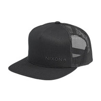 Lockup Trucker Hat | Men's Hats | Nixon Watches and Premium Accessories