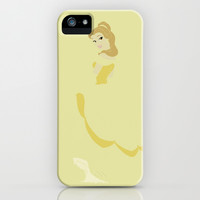 Princess Belle iPhone & iPod Case by NORI