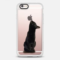 The sniffing cat iPhone 6s Plus case by DejaReve | Casetify